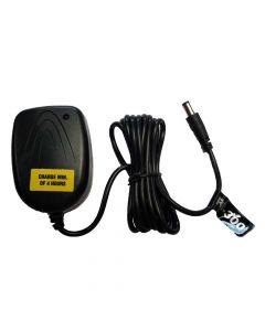 RB-300/F CHARGEUR POUR LAMPE TORCHE OPTIMAX
