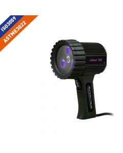UV-365HC/F UVISION DELUXE SECTEUR 2,4M