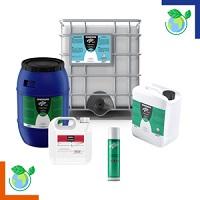 Produits verts pour le controle non destructif (CND)